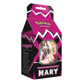Mary Premium Tournament Kollektion - Deutsch