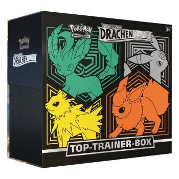 Drachenwandel Top-Trainer-Box 1 - Deutsch