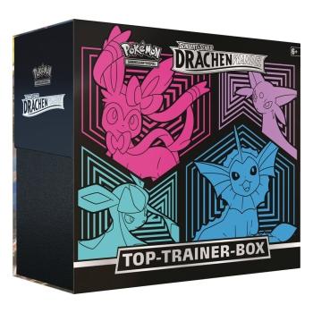 Drachenwandel Top-Trainer-Box 2 - Deutsch