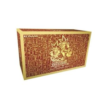 Yu-Gi-Oh! Yugi's Legendary Decks - Reprint & Deutsch