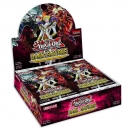 Yugioh Booster Display Dark Saviors