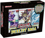 Yugioh Booster Display Duelist Saga