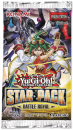 Yugioh Booster Star Pack Battle Royal