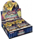 Yugioh Booster Display Dragons of Legend 3 Unleashed