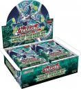 Yugioh Booster Display Code of the Duelist