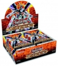 Yugioh Booster Display Flames of Destruction