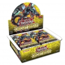 Yugioh Booster Display Circuit Break