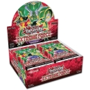 Yugioh Booster Display Extreme Force