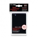 Ultra Pro Small Sleeves Black