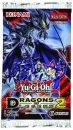 Yu-Gi-Oh! Dragons of Legend 2 Booster - Deutsch & 1.Auflage (Ausverkauft)